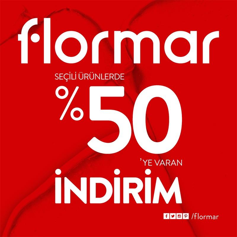 Flormar Kampanya