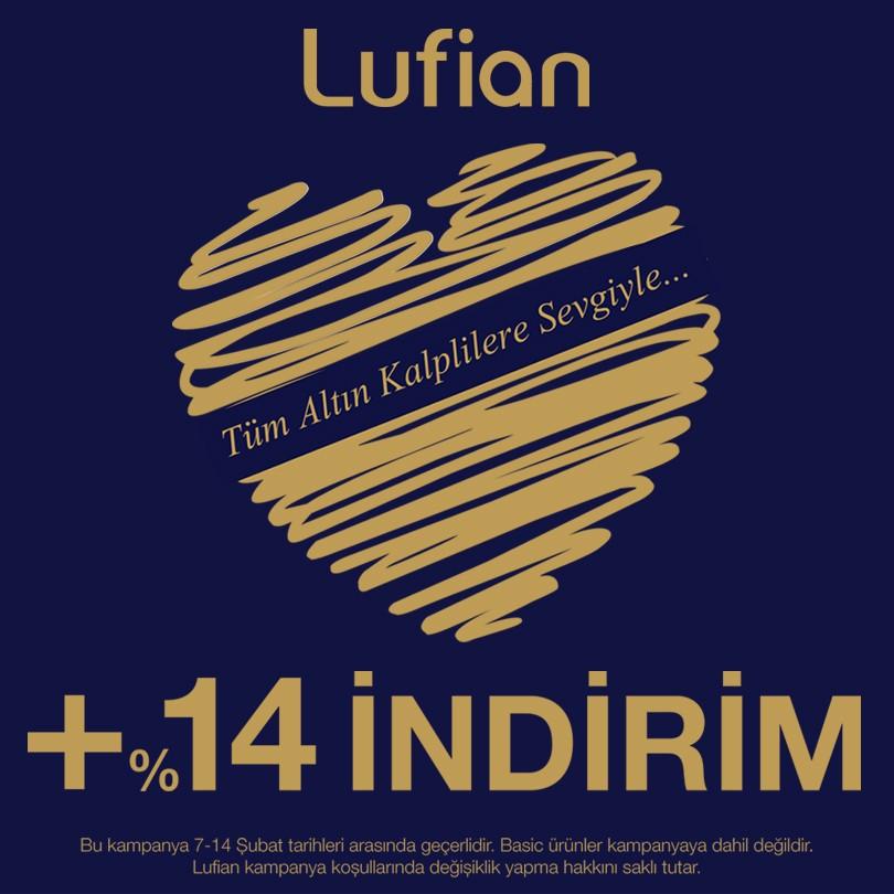 Lufian 14 Şubat