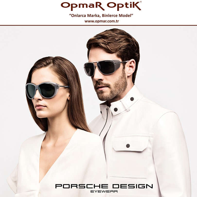 Porsche Design Koleksiyonu