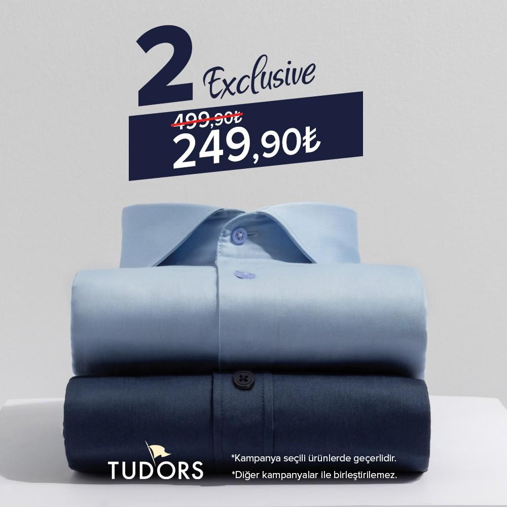 Tudors 2 Exclusive 249,90₺