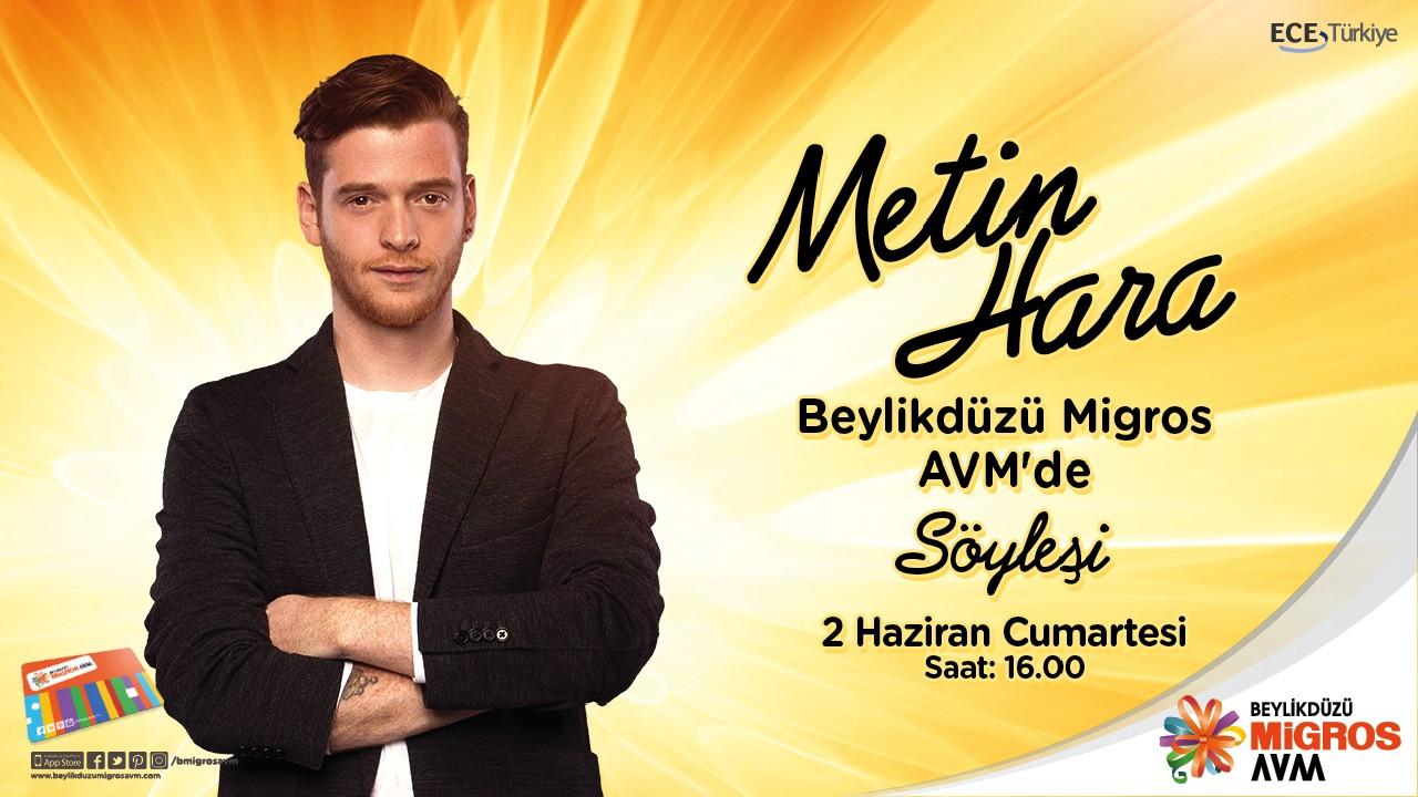 Metin Hara