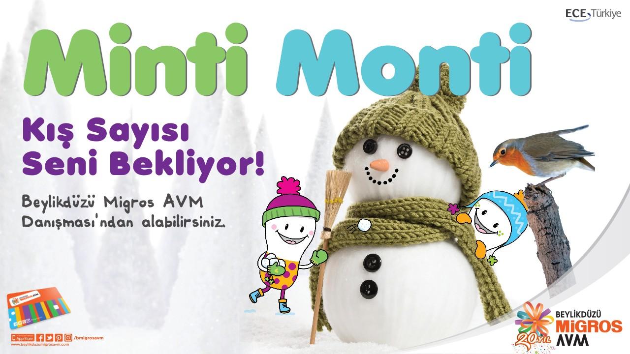 Minti Monti_Kış