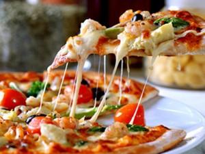 Milano Pizza - Beylikdüzü Migros AVM